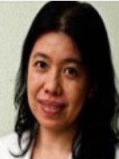 Dr. Jacqueline Dominguez - St. Luke's Medical City - MAB 608, Rizal Drive, Bonifacio Global City, Taguig, Metro Manila,  0