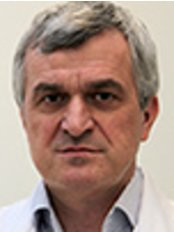 Dr Arkadiusz Lech - Aesthetic Medicine Physician at Exira Gamma Knife