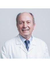 Dr Jorge Palmares - Ophthalmologist at Medical Port, Medical Solutions Abroad
