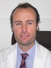 Barcelona Spine Center - Dr Pablo Clavel Laria