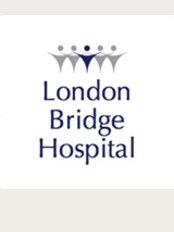 London Bridge Hospital - 27 Tooley Street, London, SE1 2PR,