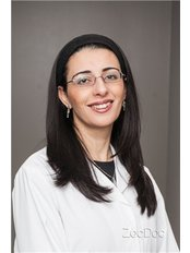 Sima Solaimanzadeh - Administration Manager at Houston Headache Institute