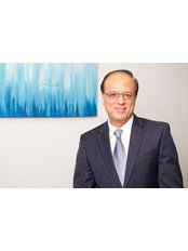Mohammed Sammour - Managing Partner at Houston Headache Institute