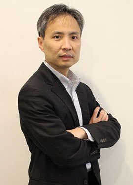 Dr Alan Tong - Obstetrician and Gynaecologist - Strathfield