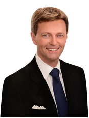 Dr Sean Burnet - Doctor at Specialist Clinics of Australia - Barangaroo