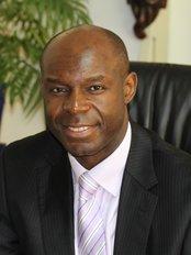 Dr Oseka Onuma - Dr Onuma consulting