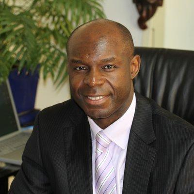 Dr Oseka Onuma
