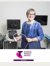 Women's Ultrasound Melbourne - Epworth Freemasons - Suite 6, 320 Victoria Parade, East Melbourne, Victoria, 3002,