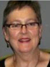 Dr Amanda J Sampson - Doctor at Women's Ultrasound Melbourne - Frances Perry House