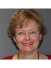 Dr Jacqueline L Oldham - Doctor at Women's Ultrasound Melbourne - Frances Perry House
