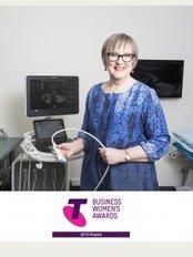 Women's Ultrasound Melbourne - Frances Perry House - Suite 13, Level 2, 20 Flemington Road, Parkville, Victoria, 3052,