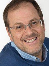 Dr Alain Thille - Doctor at Centre Liégeois d'Endométriose (CLE) -Clinique Saint-Vincent