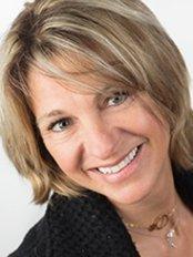 Dr Séverine Legros-Godin - Doctor at Centre Liégeois d'Endométriose (CLE) -Clinique Saint-Vincent