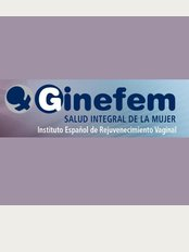 GINEFEM Comprehensive Women's Health - C/Pí y Margall, 31, Tenerife, 38004,