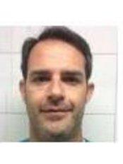 Dr Bethencourt Munoz Salvador - Doctor at Institute for Fertilization in Vitro