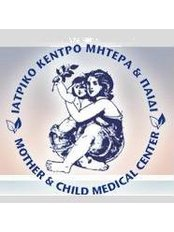 Dr. Demetrios Papapetrou - Arzt - Mother And Child Medical Center
