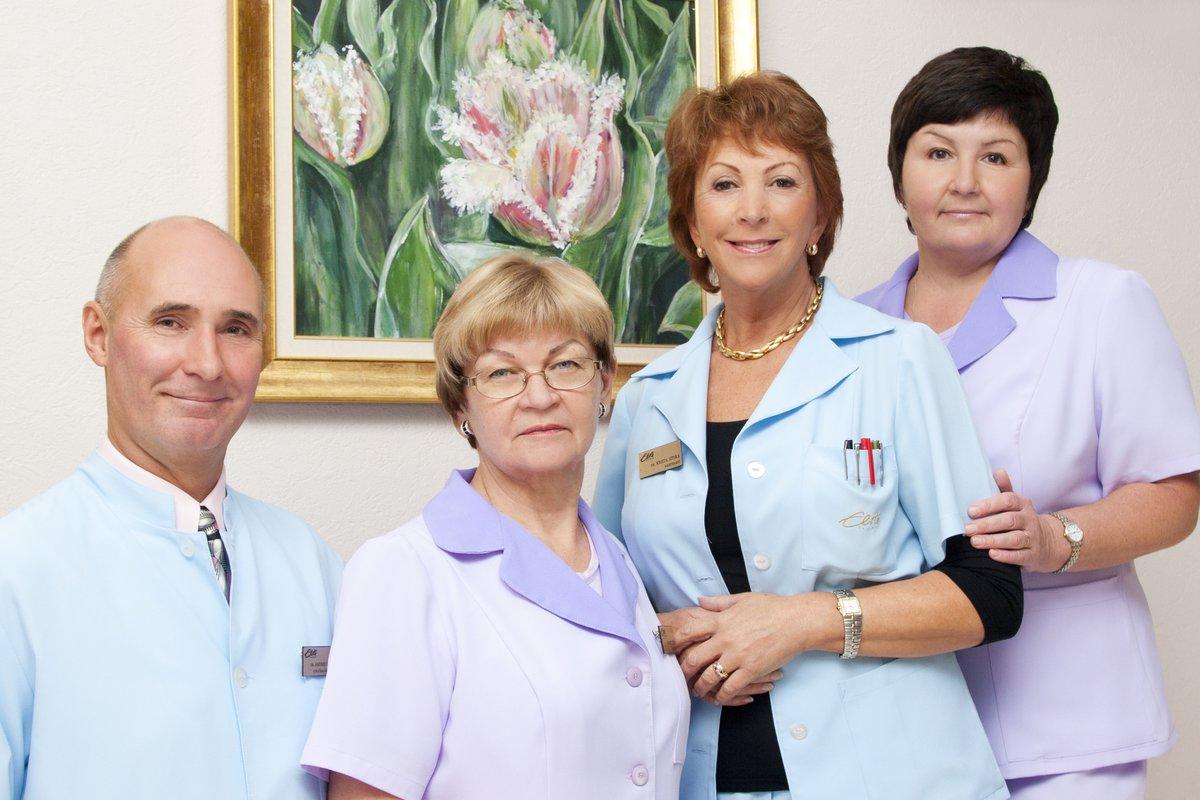 Elite Klinik - Kalda tee
