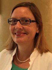 Dr Ariadne Vogt -  at Frauenarztpraxis Theatinerstrasse München