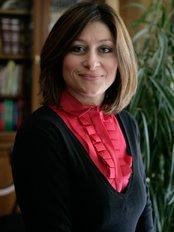 Ms Sunday Mantzakidou -  at Athens Gynecology