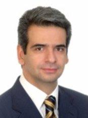 Dr. Harris Chiniadis - Karneadou 16 and Lucian, Kolonaki, Athens, 106 75,  0