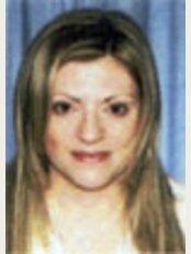 Dr Irene M Aggelidou - Stockholm 36, Rhodes, 85100,