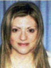 Dr Irene M Aggelidou - Stockholm 36, Rhodes, 85100,  0
