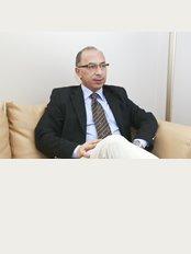 Dr. Skartados Nicholas - Vasilissis Sofias Avenue 100, Athens,