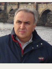 Dr.Kostantinos J.Argirakis - P.Tsaldari 10-12 Maroussi, Athens, Greece,