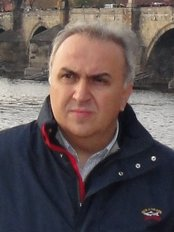Dr.Kostantinos J.Argirakis - P.Tsaldari 10-12 Maroussi, Athens, Greece,  0