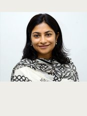 Dr. Sujata Datta - Dr. Sujata Datta MBBS, MRCOG, CCT (U.K.) is a Consultant Gynaecologist, Laparoscopic Surgeon and Urogynaecologist now practising in leading hospitals like Fortis Kolkata, having trained and practised in the U.K. for 12 years