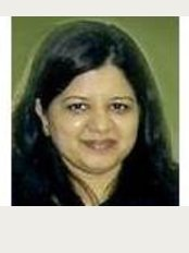 Dr. Sangeeta Agrawal - Clinic 2 - Room No. 137, 1st Floor, MRC building, New Marine Lines, Mumbai, 400020,