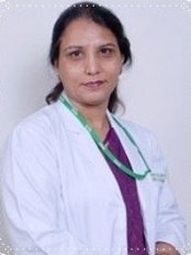 Dr Ruby Sehra -  at Progeny, An IVF -ICSI Center