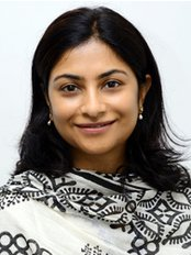 Dr. Sujata Datta MBBS, MRCOG, CCT (U.K.) is a Consultant Gynaecologist, Laparoscopic Surgeon and Urogynaecologist now practising in leading hospitals like Fortis Kolkata, having trained and practised in the U.K. for 12 years - Doctor at Dr. Sujata Datta -Dr. Bijay Biswas Memorial Clinic