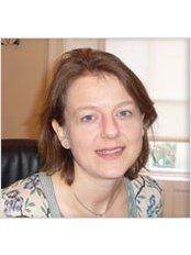 Dr Gillian McLaughlin - Doctor at Womens Health Clinic