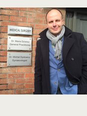 New Road Clinic - Dr Michal Dydowicz