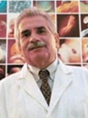 Dr Severino Antinori - Doctor at Clinica Matris - Milano