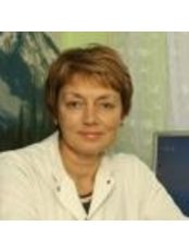 Dr Maija Petrovica - Doctor at Klinika Piramida