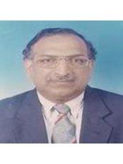 Dr Arumugam Lingam - Doctor at Qhc Medical Centre