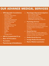 NITA Polyclinic & Diagnostic Center - Near Rastrapati Bhawan, Maharajgunj-3, Kathmandu, Kathmandu, kathmandu, 44600,