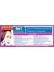 All-on-4 Dental Implants - NITA Polyclinic & Diagnostic Center