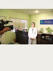 MDCARE OB-GYN ULTRASOUND CLINIC - rm.207 Dona Anita bldg.E. Rodriguez sr.ave.Q.C., Quezon City, 1110,