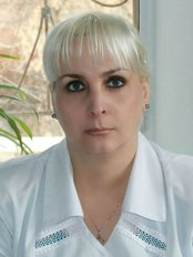 Natalia Astafieva -  at GBUZ JSC