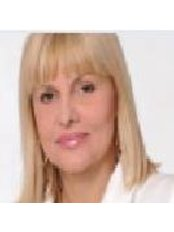 Dr Ana Miholjcic - Doctor at Bolnica Analife