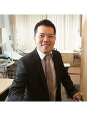 Dr Law Wei Seng - Doctor at WS Law Women's Clinic and Laparoscopic Surgery