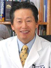 Dr Minbyeongyeol -  at Minbyeongyeol Obstetrics and Gynecology