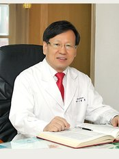 Minbyeongyeol Obstetrics and Gynecology - 101, Cheongju-si, Cheongju-si,