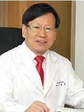 Minbyeongyeol Obstetrics and Gynecology - 101, Cheongju-si, Cheongju-si,  0