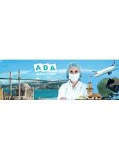 Ms bouchra labrahmi - Administration Manager at Ada Medical Group