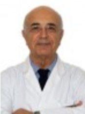 Dr. Ali Akinci - Arzt - Galata Medical Centre