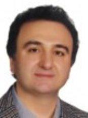 Prof. Okan Arar - Chirurg - Galata Medical Centre